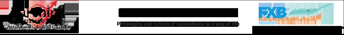 non-voilence-logo1